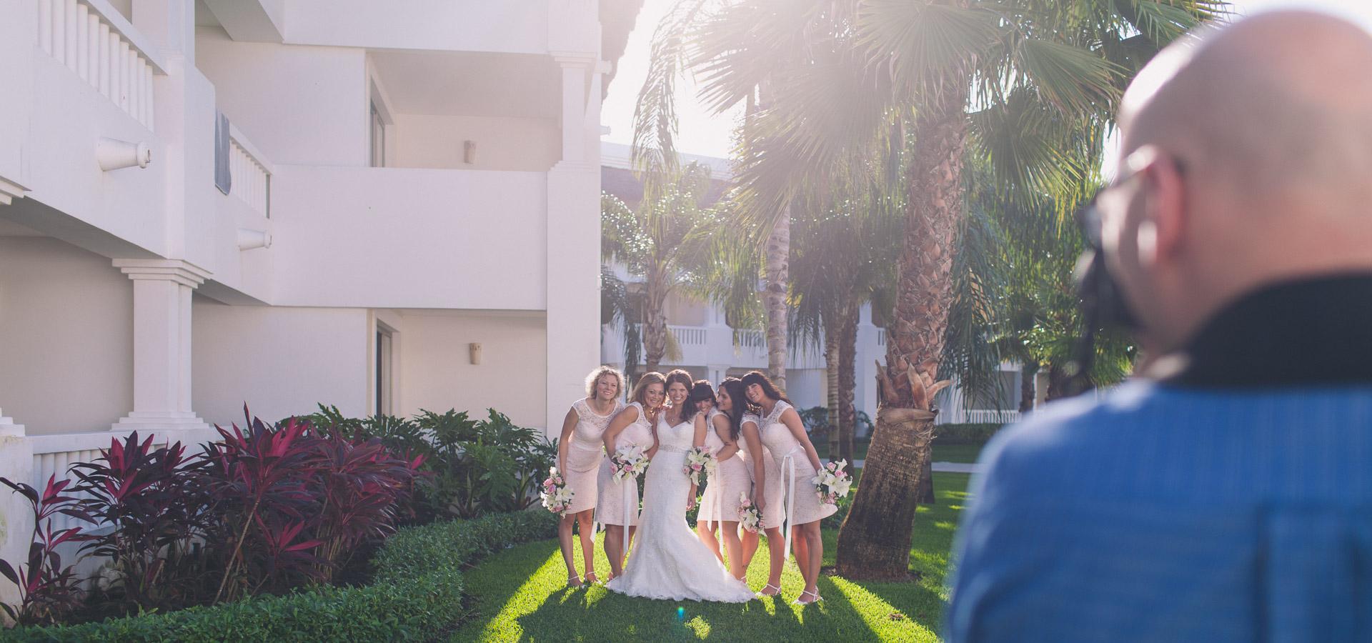 Weddings Behind the Scenes Image 1