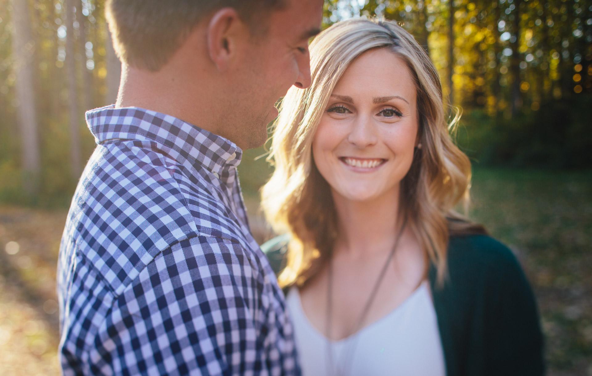 Michelle + Bryan