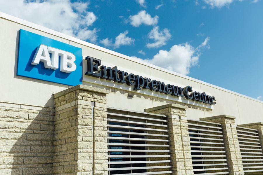 ATB Entrepreneur Centre Opening